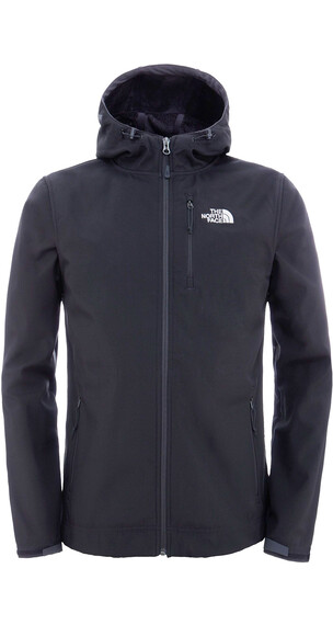 The North Face Durango Jas Heren zwart
